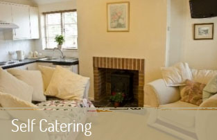 Self-Catering Accommodation in Shropshire